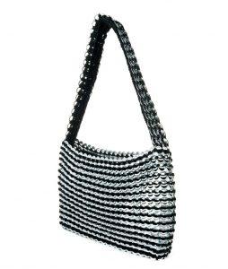 Original Socorro Pop Top Bag - Black