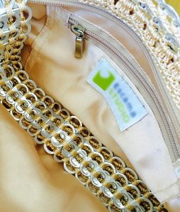 Socorro soda top bags - inside zipper